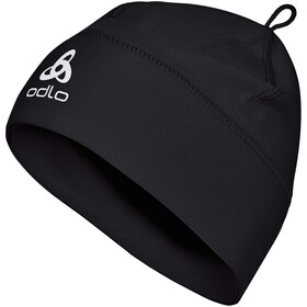 Odlo Polyknit Warm Hat Kids black